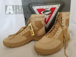 """Oakley SI Assault Boot 6""""/8"""", taktické boty, kanady, nové!"""