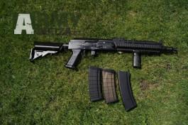 AK 105 CM