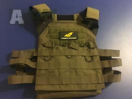 JPC combat systems