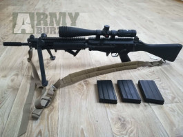 FN FAL CNC mech 185m/s