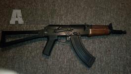 Ak-74u spěchá prodám levně!!!!!!!!!