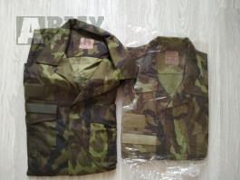 Košile AČR vz.95