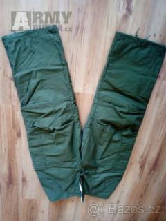Kalhoty M65