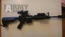 CA M15A4 R.I.S. II