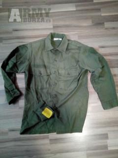Originální košile US Vietnam