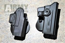 Glock + P226