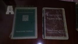 staré doklady
