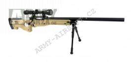 Manuální airsoftová zbraň MB-01 (L96)