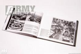 Kniha WW2 l Tracks Wheels Plzeň 45