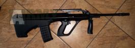 Prodám 3 Airsoftové zbraně