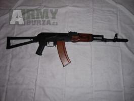 AK  d-boy