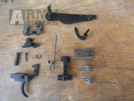 Kompletí spoušťoví mechnizmus AKS74U/AK74