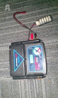 nabíječ/balancér Rytronic C12