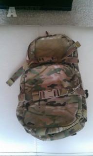 Eagle modular assault pack