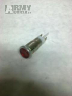 UAZ 469,3151,31512,31514,452,GAZ 69 Kontrolky červene.
