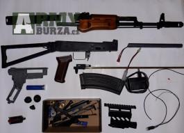 AK74 CA