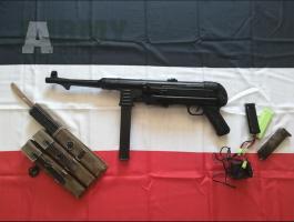 Prodám MP-40