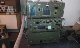 Prodám vybavení radiovozu RM 31M-a Třinec