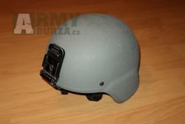 ACH MICH Gentex medium helma US