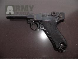Prodám druhoválečný Luger P08 v ráži 9 mm Luger