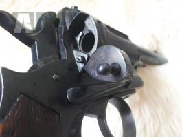 Revolver Gasser Montenegrin M 1880
