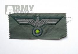Originál nášivka na uniformu Wehrmacht orlice M40