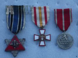 Vyznamenání legie