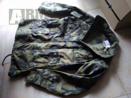 "Kabát vz. 95 ""Kongo"""