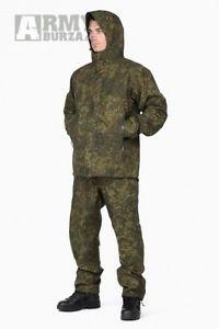 Gtx EMR Cifra bunda a kalhoty gore , ruská federace