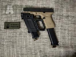 Taktická rúčka na Glock '19, '18, '17