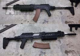 AK / EBR