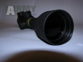 Profesionální puškohled 3-9x40 BSA