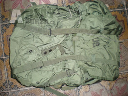 ALICE LC-1 Large Field Pack Batoh s rámem TOP STAV