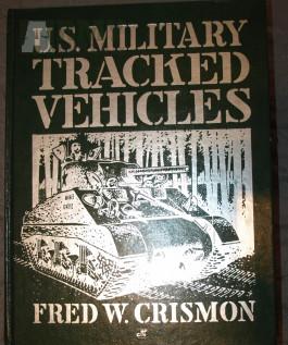 Americká vojenská pásová technika