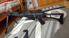 Warrior G36 Long
