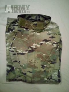 Jacket Multicam Propper