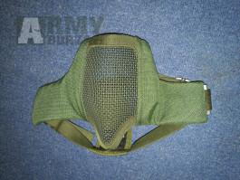 Airsoft ochranná maska