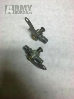 UAZ  469,3151,31512,452,GAZ 69 Ventil chladiča.