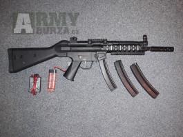 Prodám funkční MP5