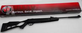 Nová vzduchovka Hatsan Striker Edge  cal. 6.35mm  nebo 5.5mm
