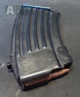 10-ti raný zásobník na AK-47 (7.62x39)