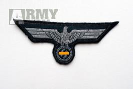 Originál nášivka na uniformu Wehrmacht vycházková orlice