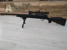 Opakovací puška UHC Super 9 X SWAT NEW + optika + 2 zásobníky