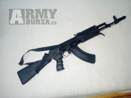 AK74 Tactical (CM.048A)