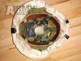USMC helma PASGT s LWH řemením