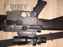 USMC M16A4  (D- Boys)