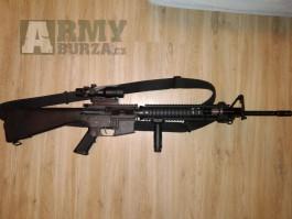 USMC M16A4 D-BOYS