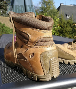 Boty Tactical Research TR555 Range Hiker 11,5 W.