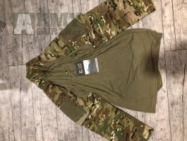 Claw Gear - Operator Combat Shirt multicam vel. L