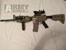 M4 A1 Custom
